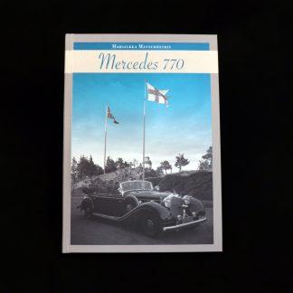 Marsalkka Mannerheimin Mercedes 770 (96111)